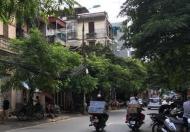Bán nhà mặt phố Lãng Yên, quận Hai Bà Trưng, 95 m2, MT 6m, kinh doanh đỉnh