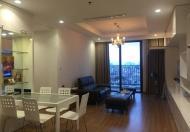 Cho thuê căn hộ tại Royal City toà R6, tầng 11, 105m2, 3PN, đủ nội thất, 28 tr/th. LH: 0945682218