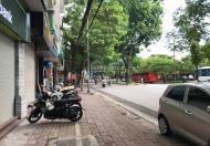 Bán nhà phố Lê Hồng Phong 75m2, mặt tiền 4.2m, vỉa rộng 4m, chỉ 19tỷ.