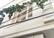 Bán nhà riêng 2,6 tỷ (42m2, 4 tầng, 4 PN) đường Ngọc Đại Đại Mỗ, ô tô đỗ cách 1 nhà, 01239498656