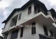 Nhà cho thuê villa nội bộ Quốc Hương, nhà đẹp. Giá 60 triệu/tháng