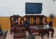 Bán nhà phố Nguyễn Lân, Thanh Xuân 60m2 MT 5m ô tô đỗ cửa, giá 5.7 tỷ