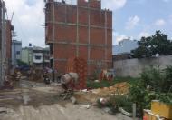 Cần cho thuê đất làm xưởng đường Số 21, P8, DT 400 - 600m2