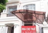 Bán biệt thự liên kế khu Nam Viên - Phú Mỹ Hưng