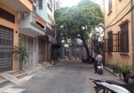 Cho thuê nhà nguyên căn tại số 25 Nguyễn Ngọc Vũ