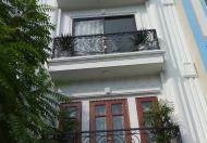 Nhà mới 5 tầng 32m2 ô tô đỗ cửa gần trường tiểu học Trần Phú, giá 2.1 tỷ Mỗ Lao, Hà Đông 0968218579