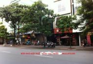Bán nhà mặt phố Phan Chu Trinh 88 m2, mặt tiền 6.2 m, LH 0915873606