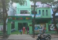 Chính chủ bán biệt thự Linh Đàm DT 348m2 x 3 tầng, MT 28m, vị trí đẹp lô góc