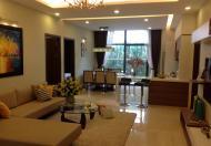 Bán gấp CHCC tại dự án The Golden Palm Lê Văn Lương, Thanh Xuân, Hà Nội, DT 85m2, giá 37,5 tr/m2