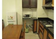 Cho thuê căn hộ đủ đồ tại Cát Linh - Hào Nam.