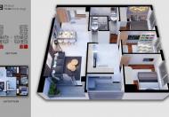 Bán căn hộ chung cư tại dự án Sài Gòn Avenue, Thủ Đức, Hồ Chí Minh diện tích 48m2, giá 969 triệu