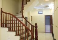 Bán nhà phố Tả Thanh Oai, DT 39m2, 4 tầng, SĐCC