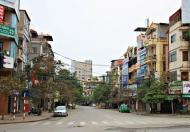 Mặt phố Giang Văn Minh, Ba Đình, đường hè 30m, kinh doanh tốt, 22 tỷ.