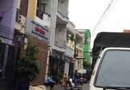 Hẻm 8m, hẻm 553/4 Lũy Bán Bích, Phú Thạnh 8x20m, 2 lầu, giá 11,2 tỷ