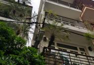 7 tầng thang máy phố Linh Lang, Ba Đình, vị trí đẹp, kinh doanh, 11.8 tỷ.