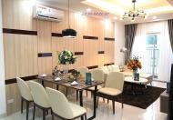 Chủ nhà chưa có nhu cầu ở cần cho thuê CHCC N04 Trần Duy Hưng, 3 PN, đủ nội thất đẹp, 19 tr/th