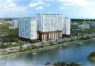 Quá bất ngờ, căn hộ Green River mặt tiền Phạm Thế Hiển, mở bán giá chỉ 14.5 triệu/m2