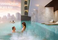 Bán lỗ căn hộ 2PN Opal Saigon Pearl, 90.12m2, tầng cao