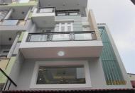 Cho thuê nhà mặt tiền Đinh Tiên Hoàng, 2 lầu, nhà thiết kế đẹp, gần ngã 3 Hùng Vương