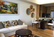 Cho thuê căn hộ CCCC tại khu đô thị Nam Trung Yên