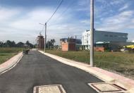 Mở bán đất nền KDC Tân Tạo Riverside, Bình Tân, sổ hồng riêng