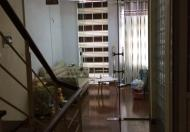 Cho thuê nhà 3 T x 58m2, MT 5,5m, Doãn Kế Thiện, Mai Dịch, Cầu Giấy