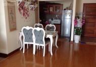 Cho thuê căn hộ Hoàng Anh An Tiến, đầy đủ nội thất, diện tích 121m2, giá: 11 tr/tháng