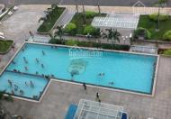 Cho thuê chung cư Hoàng Anh An Tiến Gold House, view hồ bơi, diện tích 96m2, giá 8 triệu/th