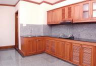 Cho thuê căn hộ Hoàng Anh Gold House, full nội thất, diện tích 124m2, giá 8.5tr/tháng