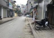 Bán nhà cấp 4 mặt phố mới Hồng Mai, Thanh Nhàn, 37m2, MT 4.5m, 5.4 tỷ, ngay ngã tư gần 4 trường học
