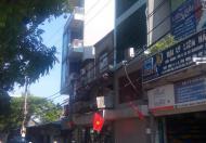 Bán nhà mặt phố Xuân Đỉnh, kinh doanh ôtô, vỉa hè, MT 8m, giá 8.3 tỷ