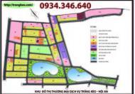 Công ty chúng tôi cần bán một số lô đất, vị trí đẹp, giá rẻ. LH 0934346640