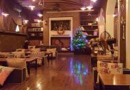 Cho thuê mặt bằng Trương Định làm nhà hàng vị trí cực đẹp. 450m2, MT 9m. 0973513678