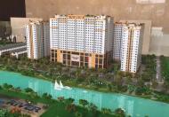 Green River Phạm Thế Hiển Q8 , đầy đủ tiện nghi, nội thất cao cấp chỉ 900tr/2PN, Lh :0906891292.
