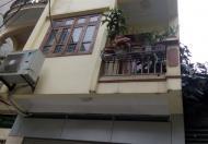 Bán nhà mặt phố lô góc mặt phố Lê Trọng Tấn. 113m2 x 5 tầng, mt 5,6m.