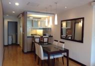 Cho thuê căn hộ cao cấp 173 Xuân Thủy- Long Giang 110m2, 3 phòng ngủ, đủ đồ nội thất xịn 0938286355