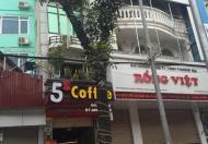 Bán nhà 4 tầng phố víp Kim Mã, kdoanh sầm uất, DT 45m2, giá 11,3 tỷ