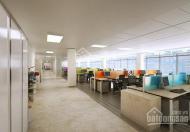 Cho thuê Sàn văn phòng mặt phố TRần quang Diệu, dt 45 m2 , thang máy, giá 7tr/th