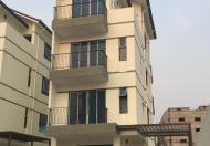 Bán biệt thự 5 tầng mặt phố Trần Quốc Toản,Hoàn Kiếm,Hà Nội,Dt142m2, Mt10m