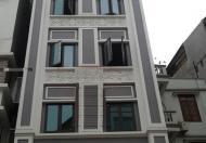 Bán toà nhà VP số 55 Nguyễn Xiển, 170m2 x 8Tầng, MT 7m, Giá 41.5 Tỷ.