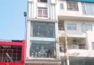 Bán nhà Tôn Đức Thắng,70m,8 tầng, thang máy cao tốc