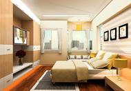 Bán nhà lô góc Ba Đình, rất thiện chí, 35m2 x 6 tầng, 3 mặt thoáng, 5,7 tỷ