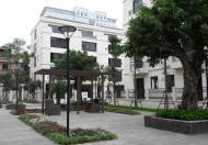 Cần bán gấp toà nhà thương mại mặt đường Nguyễn Trãi đường rộng 15m