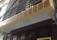 Bán nhà phố Tựu Liệt, gần KĐT Linh Đàm, 38m2, 4 tầng, ngõ 2.5m, cách MP chỉ 10m