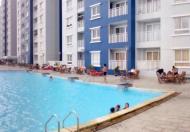 Bán căn hộ Carina Plaza q8, ngay mặt tiền Võ Văn Kiệt, 91m2, giá 1.5 tỷ (bao sang tên). Vy 0906626505
