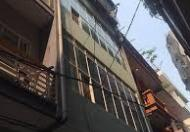 BDS HOÀNG KIM: 4 tỷ - 38m2 x 3 tầng, ngõ kinh doanh, phố Hàng Bột, Hg TB
