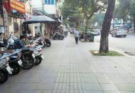 Bán nhà mặt phố Bà Triệu, diện tích 232m2, mặt tiền 7,3m, giá 90 tỷ