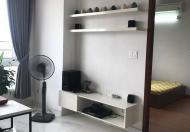 Cần cho thuê gấp căn hộ Âu Cơ Tower Quận Tân Phú, Dt : 80m2, 3PN