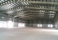 Cho thuê nhà xưởng tại Việt Trì, Phú Thọ