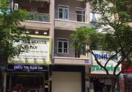 $Cho thuê nhà MT Nguyễn Thái Học, Q.1, DT: 4.2x17m, trệt, 3 lầu. Giá: Thương lượng